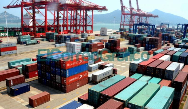 En mayo las exportaciones provinciales registraron un crecimiento interanual del 50