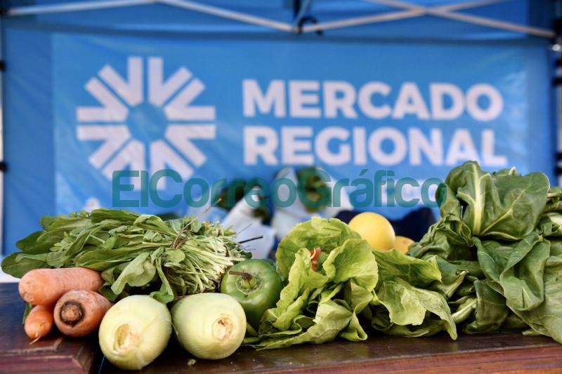 Mercado Regional de La Plata