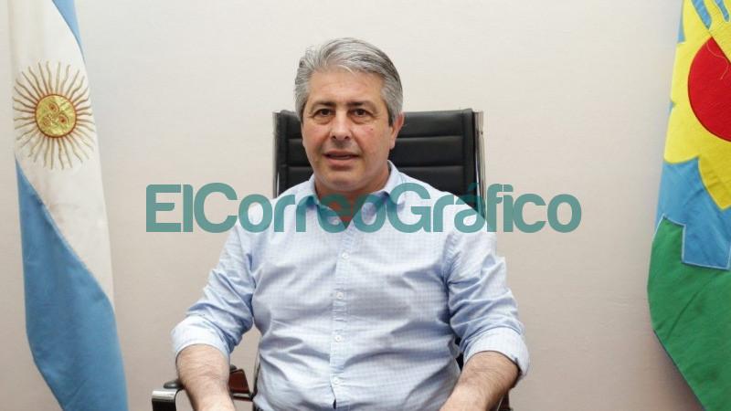 Pergamino Javier Martinez