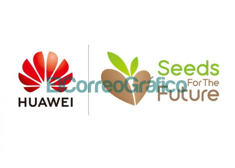 Huawei Semillas para el Futuro Seeds for the future
