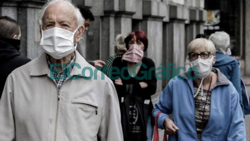 jubilados pensinonados adultos mayores abuelos